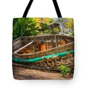 Cuban Chugs Tote Bag