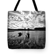 Cultivated Nature Tote Bag