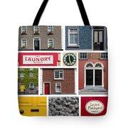 Cultural Kilkenny Tote Bag