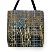 Culture And Nature Tote Bag by Joanna Madloch