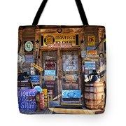 Cumberland Mountain General Store Tote Bag