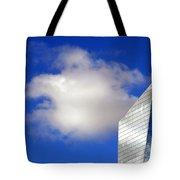 Cumulus And Cira Tote Bag