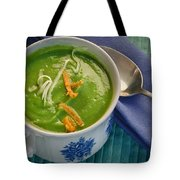 Cup Of Soup Tote Bag