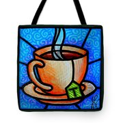 Cup Of Tea Tote Bag