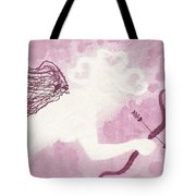 Cupid Tote Bag