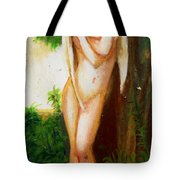 Cupidon By Bougoureau Tote Bag