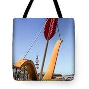 Cupid's Span Tote Bag