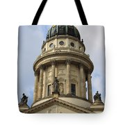 Cupola French Dome - Berlin Tote Bag