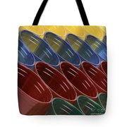 Cups7 Tote Bag