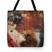 Curb The Corrosion  Tote Bag