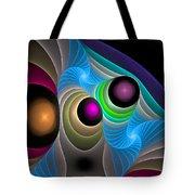 Curbisme-102 Tote Bag