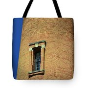 Currituck Beach Lighthouse Tote Bag