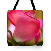 Curvy And Beautiful Tote Bag