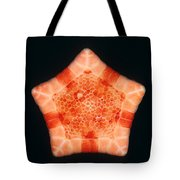 Cushion Star Tote Bag
