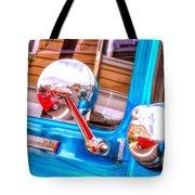 Custom Cab 14854 Tote Bag
