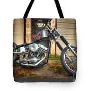 Custom Ride Tote Bag