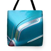 Custom Touches Tote Bag