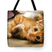 Cute Be Mine Tote Bag