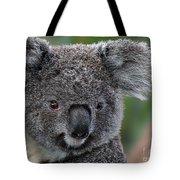 Cute Look Tote Bag