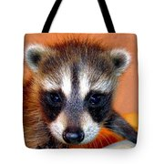 Cutest Little Baby Face Tote Bag