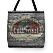 Cutthroat Pale Ale Tote Bag