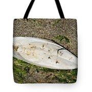 Cuttlefish Bone 2 Tote Bag