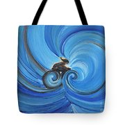 Cycle By Jrr Tote Bag