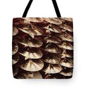 Cymbalogy Tote Bag
