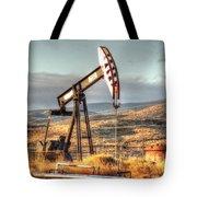 Cymric Field IIi Tote Bag