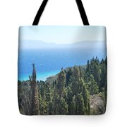Cypress 2 Tote Bag