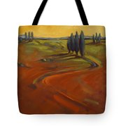 Cypress Hills 3 Tote Bag