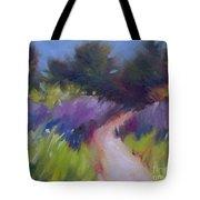 Cypress Passage Tote Bag