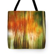 Cypress Pond Tote Bag by Scott Pellegrin
