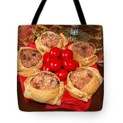 Cyprus Easter Tradition Tote Bag