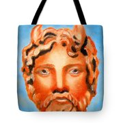 Cyprus - Zeus Tote Bag