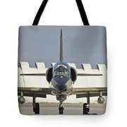 Czech Air Force L-39za Albatros Tote Bag