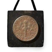 D 1989 B T Tote Bag