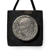 D 1990 A H Tote Bag