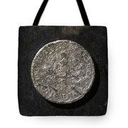 D 1990 A T Tote Bag