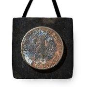 D 1995 A T Tote Bag