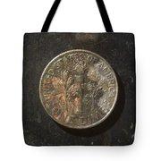 D 2003 A T Tote Bag