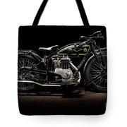 D-rad R04 Tote Bag