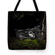 D-rad R04 In A Forest Tote Bag