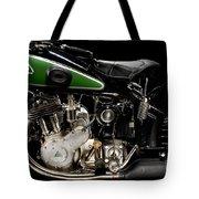 D-rad R11 Engine Tote Bag