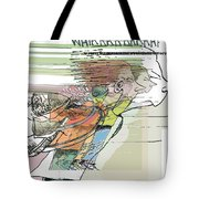 Daddy's Home Inspired Whirrrrrrr Tote Bag