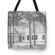 Dad's Homeplace Tote Bag