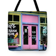 Dad's And Mom's Stores Tote Bag
