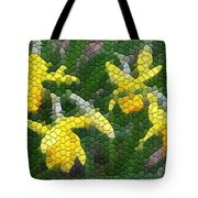 Daffies Tote Bag