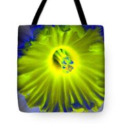 Daffodil Dreams - Photopower 1904 Tote Bag