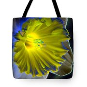 Daffodil Dreams - Photopower 1907 Tote Bag
